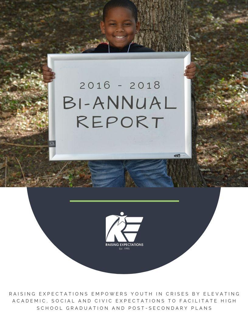 16-18 Bi Annual Report