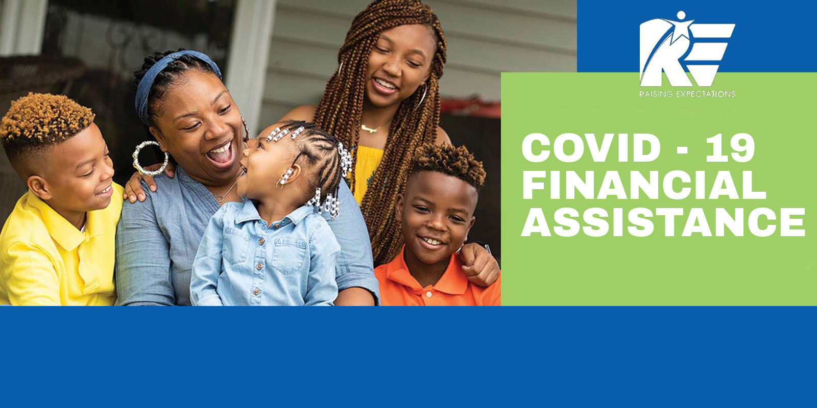 <strong>COVID-19 Financial Assistance</strong><br><br>Click here to learn more about the eligibility requirements to receive financial assistance.